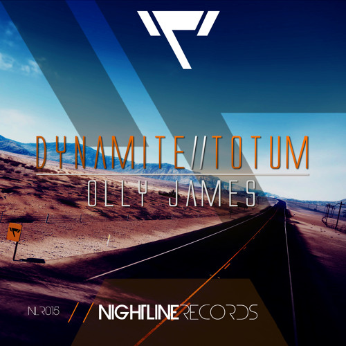 Olly James - Totum (Original  Mix) SUPPORTED BY DASH BERLIN, CARNAGE & CHUCKIE!