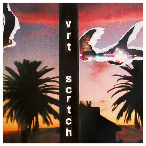 "Vertical Scratchers ""Memory Shards"""