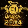 DJ MAZA- Sixteen Session S°2- 1 **2014**
