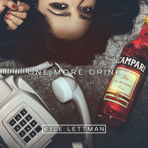 Track Premiere: Kyle Lettman - One More Drink