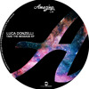 Luca Donzelli - Take The Message EP
