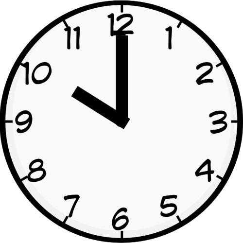 10 O'clock by Vs1_