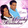 130 Monchy & Alexandra - Dos locos [Dj CrizTiaN]