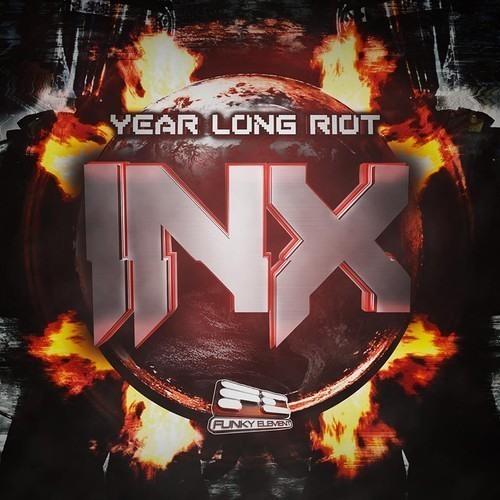 iNexus - Year Long Riot [FREE DOWNLOAD]