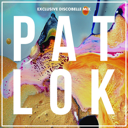 Discobelle Mix 026: Pat Lok