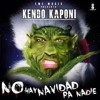 No hay navidad para nadie (RIP Arcangel & Farruko) - Kendo Kaponi