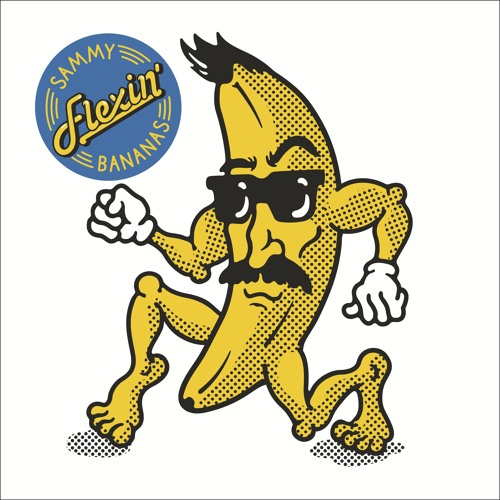 Sammy Bananas - DLMG