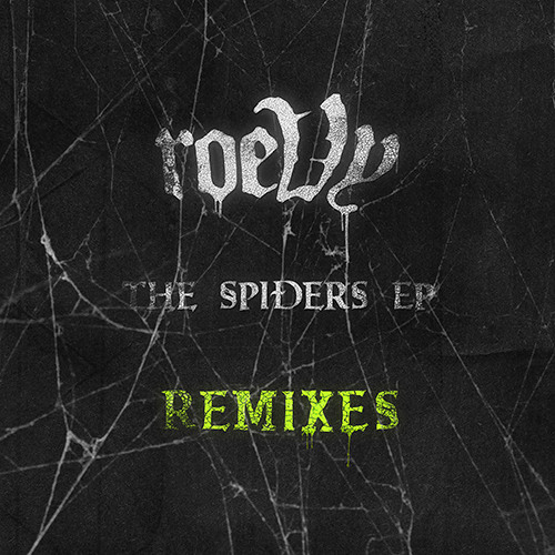 The Spiders EP Remixes Preview (SEX CULT Records)