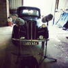 Ford Poplar Engine Start, Turn Over and Stop