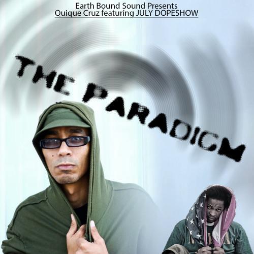 Quique Cruz- The Paradigm feat. JULY