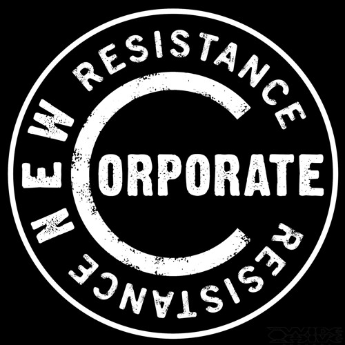 Barefoot Bandit - Neomythics - New Corporate Resistance