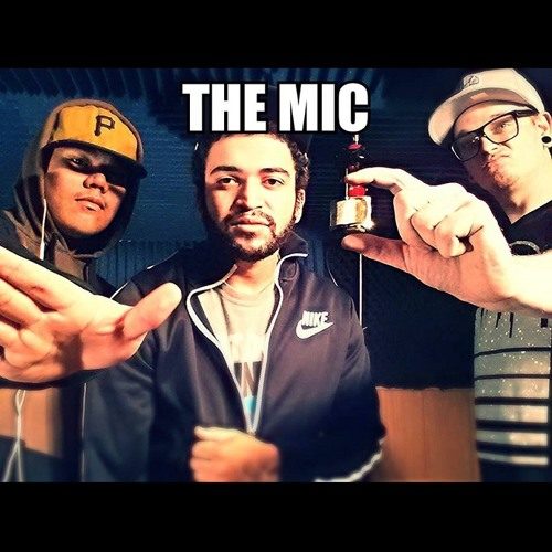 The Mic - TrippleThree ~ Pine - P.I. ~ KidLeo