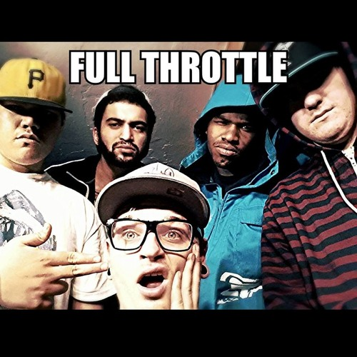 FullThrottle ~ TrippleThree ~ KidLeo ~ Pine - P.I. ~ K.O. ~ Cameron C