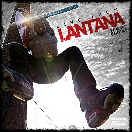 Easy Lantana - I ANT LYING