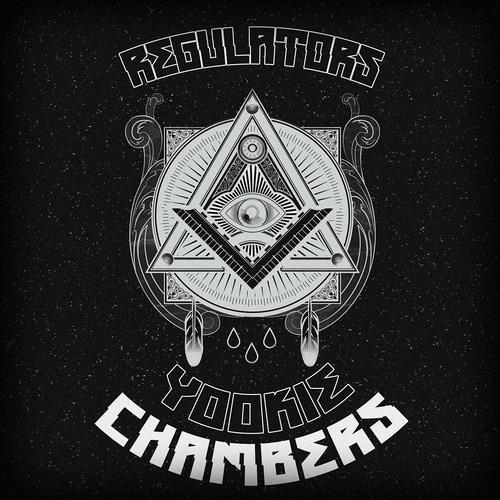 Regulators x YOOK!E - Chambers (Original Mix)