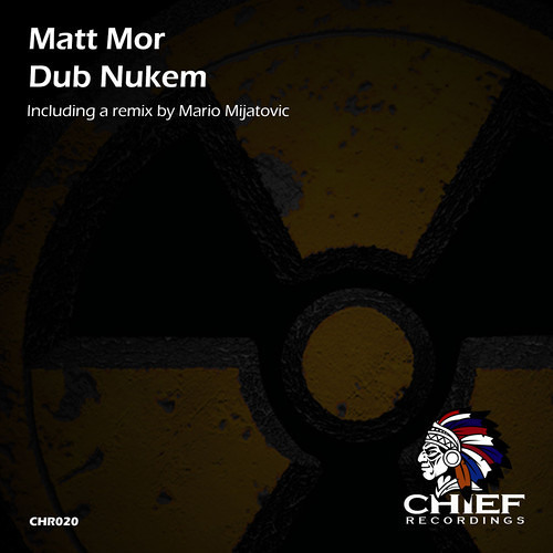 Matt Mor - Dub Nukem (Original Mix)