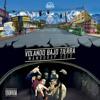 Con Mi Raza [CuatroPuntoz Y GTO Beat]--mambo rap