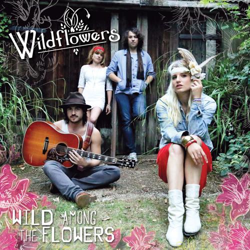 Wild Among The Flowers - EP Sampler