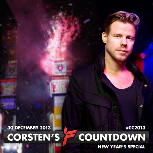 Corsten's Countdown New Year's Special 2013 - Part 1 [December 30, 2013]