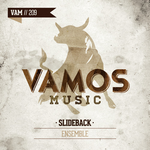 Slideback - Ensemble [Vamos Music]
