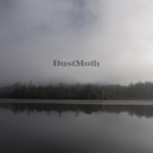 Dust Moth - Dragon Mouth EP