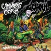 CANNABIS CORPSE The Inhalation Plague