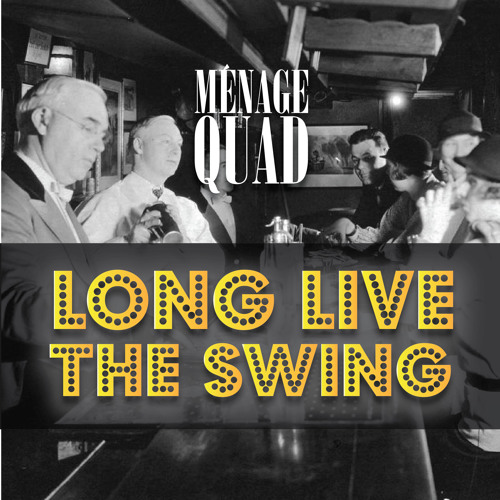 Long Live The Swing: 001