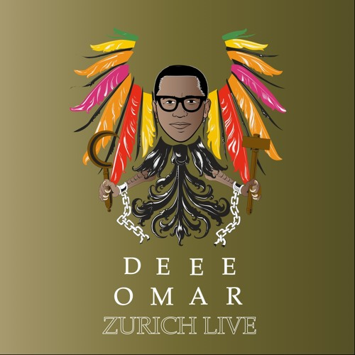 HOUSE HARTY LIVE ZURICH - ▲DEEEOMAR