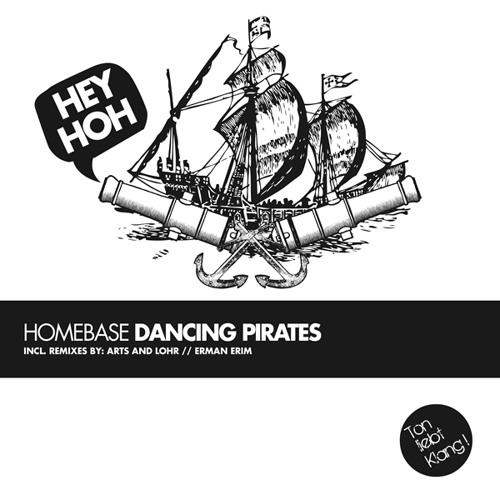 Homebase - Dancing Pirates (Arts and Lohr Remix) !!! OUT NOW !!!