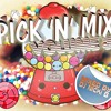 Nicki B - Pick And Mix Vol 3 (A Taste Of Sanctuary With A Hint Of Sopranos)