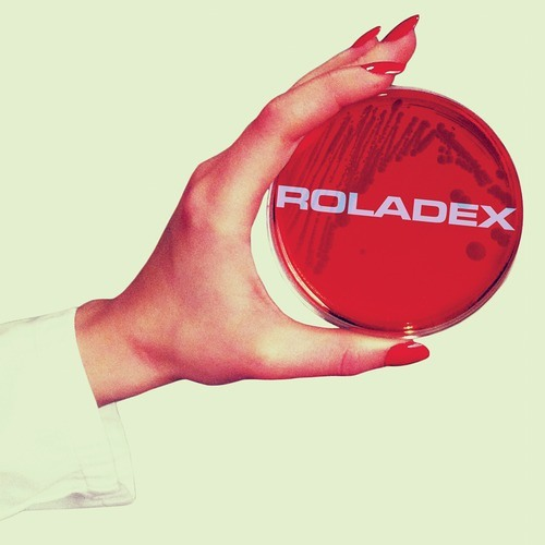 Roladex - Anthem For The Micro-Age (LP version)