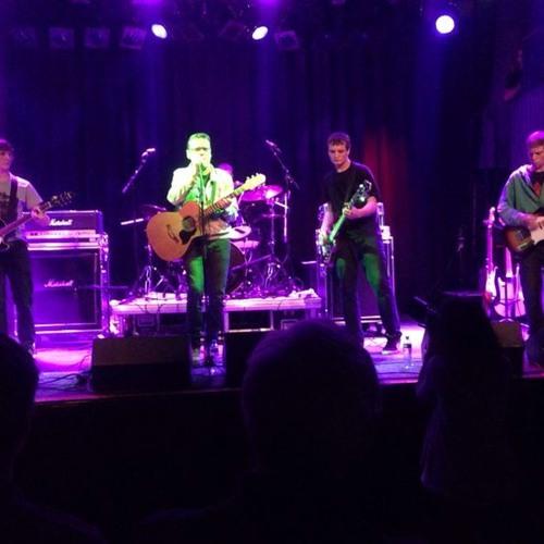 Live At Patronaat 2014, Whole Gig!