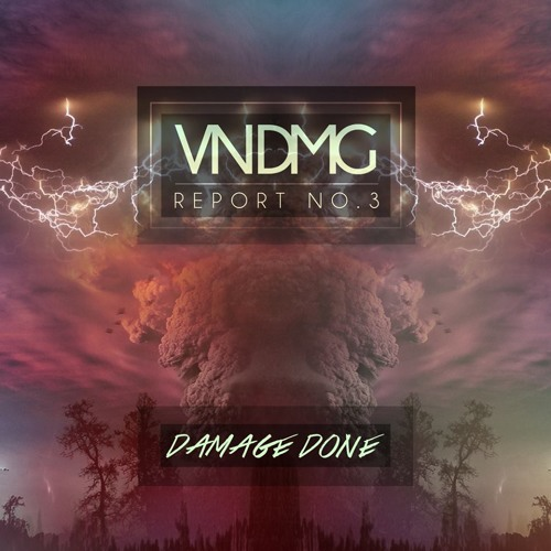The VNDMG Report No. 3 - Damage Done