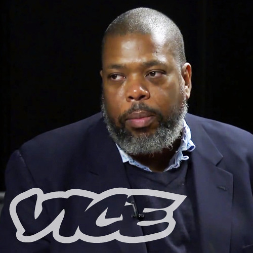 Hilton Als on Writing and Race: VICE Podcast 025