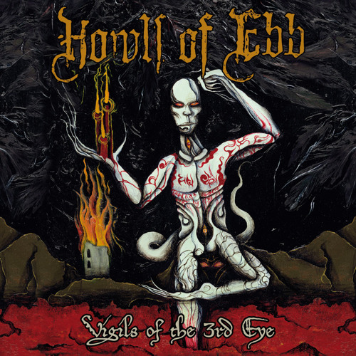 HOWLS OF EBB - Of Heel, Cyst And Lung