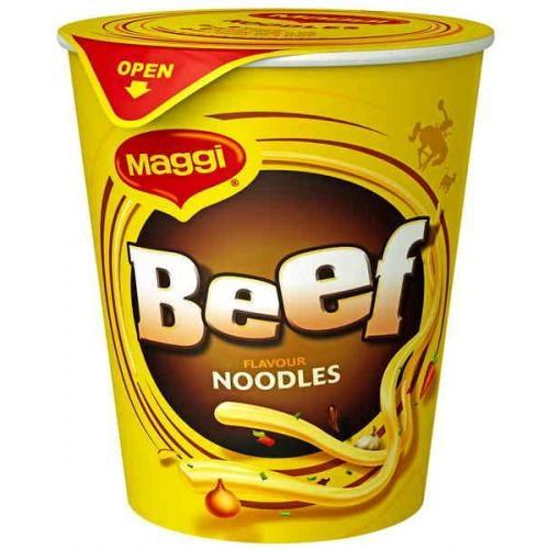 Beef Noodles Instrumental (Production promo)