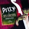 Pitty - Pulsos Portada del disco