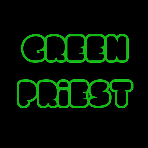Green Priest - Highmoon Hall