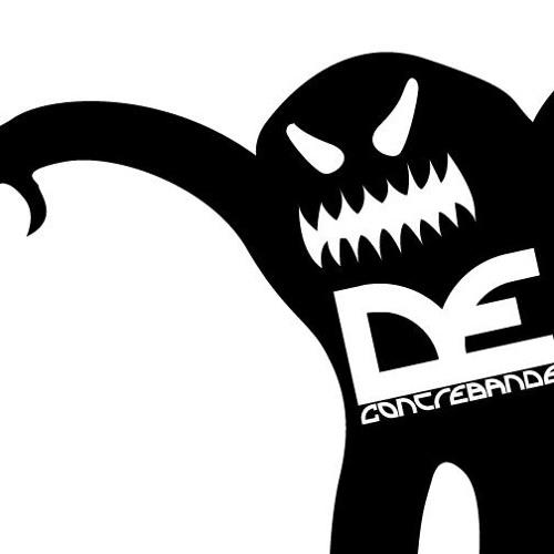 De Contrebande & The Bumpy Fool  - Moving On (ORIGINAL) [unsigned]