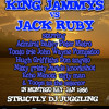 KING JAMMYS VS JACKRUBY IN MONTEGO BAY 1986