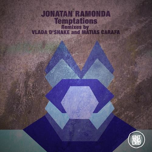Jonatan Ramonda - Temptations (Matias Carafa Rmx) // Balkan Connection