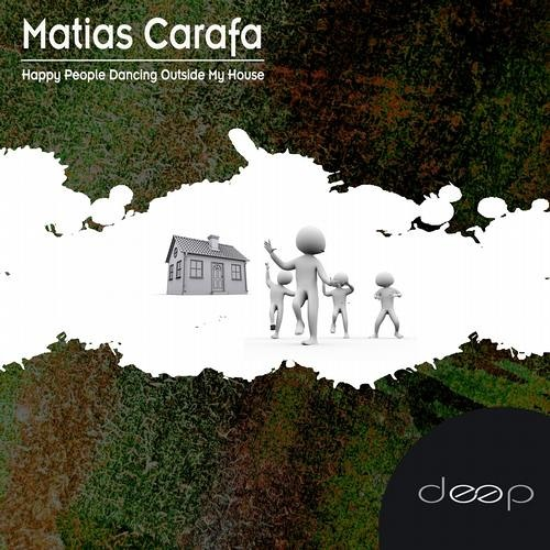 Matias Carafa -  My House! // Deep - Liquid Inc.