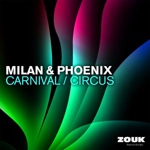 Milan & Phoenix - Carnival (Cavonius Bootleg) FREE DOWNLOAD