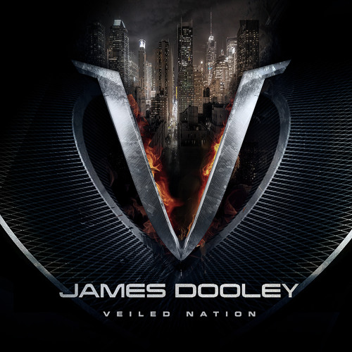 James Dooley - Black Sun (Feat Celldweller)