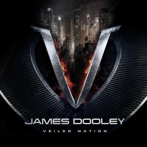 James Dooley - Black Sun (Feat Celldweller)