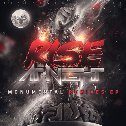 4.  Rise At Night - Get It, Got It, Good (feat. Ras Kass) (Rise At Night VIP Remix)