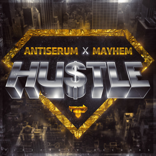 1.  Antiserum & Mayhem - Cry Baby