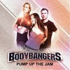 130 - Bodybangers - Pump Up the Jam (Miguel Santana Edit)
