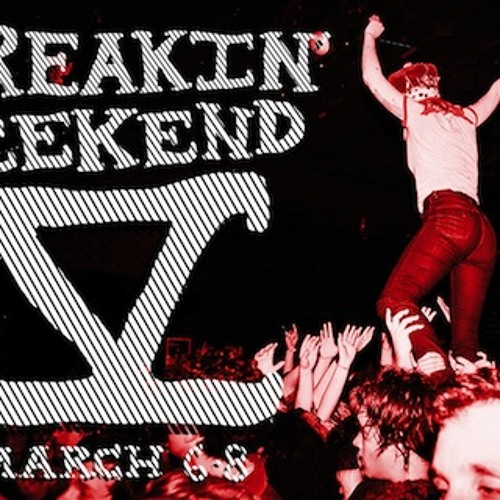 Freakin' Weekend V