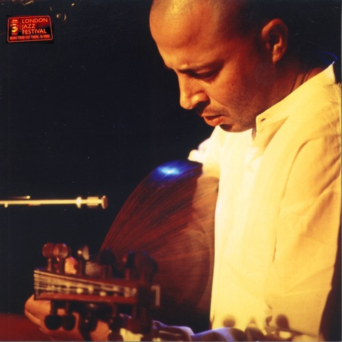 Dhafer Youssef – 11 Walk